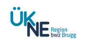 ÜKNE, Brugg: Logo, Briefpapier, Couverts