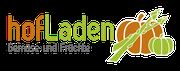 Hofladen Weber Fischbach-Göslikon: Logo, Visitenkarte
