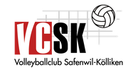 Volleyballclub Safenwil-Kölliken: Flyer, Plakate, Matchplänli, Werbung für Facebook und Instagram