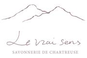 Logo Le Vrai Sens