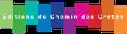 Logo chemin des crètes édition