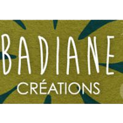 Logo Badiane Création
