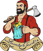 Logo Lumberjack