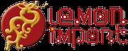 Logo Lemon Import