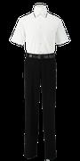 小松島西高校男子夏制服