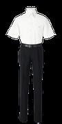 城北高校男子夏制服