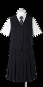 富岡東高校女子夏制服