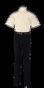 富岡東中学校夏制服