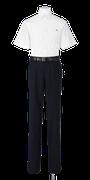 川島高校男子夏制服