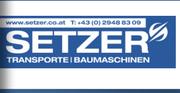 Transporte Franz Setzer, Heufurth