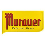 Rein das Beste - Murauer Brauerei, Murau in der Steiermark