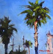0309 Palm Trees