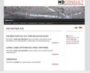 Referenz MDC-Webdesign, Schorndorf