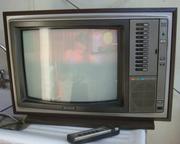 "TV RETRO SONY TRINITRON 21"" (REF: TV-008) / ARRIENDO: $20.000 / GARANTIA: $80.000 *FUNCIONA"