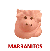 Marrano Puerco Merengue