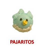 Pajaro Merengue