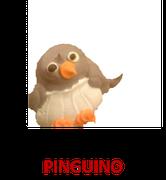 Pinguino Merengue