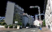 Frankfurt am Main - Gallus - Kölner Str.
