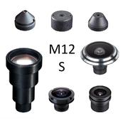 Optiques miniatures M12