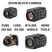 module camera zoom