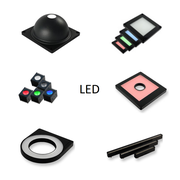 LED machine vision lighting