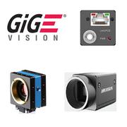 Cameras Gigabit Ethernet