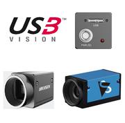 Cameras USB