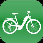 City Elektrofahrräder kaufen und Probefahren in Nürnberg West