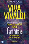 Mai 2016: Viva Vivaldi!