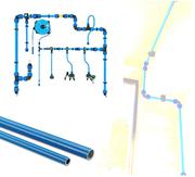 KOMPAUT - Impianti completi per l'aria compressa, fornitura e installazione