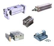 KOMPAUT - Attuatori pneumatici, lineari, rotanti ed elettrici