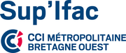 Sup'Ifac, Campus des métiers Brest Guipavas