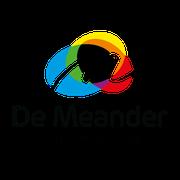 Ontwerp logo voor Basisschool De Meander Lith