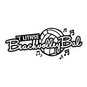 Ontwerp logo voor 't Lithse BeachvolleyBal