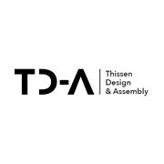 Ontwerp logo voor TD-A