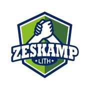 Ontwerp logo voor Zeskamp Lith