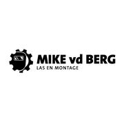 Ontwerp logo voor Mike van de Berg