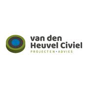 Ontwerp logo voor Van den Heuvel Civiel
