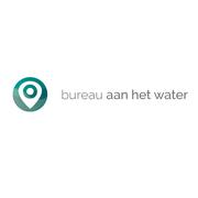 Ontwerp logo voor Bureau aan het water - www.bureauaanhetwater.nl