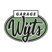 Ontwerp logo voor Garage Wijts - www.garagewijts.nl