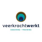 Ontwerp logo voor Veerkrachtwerkt - www.veerkrachtwerkt.nl