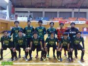男子-第19回全日本選手権-中国予選①