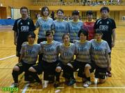 中国5県女子フットサル交流会②