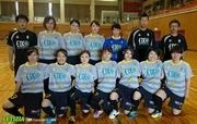 全日本女子選手権 岡山県予選
