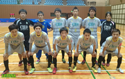 中国フットサルリーグ 第8節 vs SOCIO FUTSAL CLUB