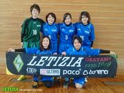 岡山県女子選抜メンバー