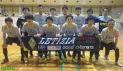 中国フットサルリーグ 第9節 vs SOLCORAZA山口