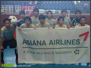 SUPER COPPA ASIANA航空 全国大会