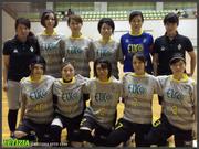 岡山県女子フットサルリーグ 第1節 vs Angora
