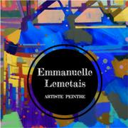logo Emmanuelle Lemetais